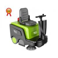 China Clean Equipment HaoTian HT-100 RIDE-ON SWEEPER on sale