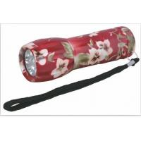 Buy cheap led flashlight T-1011 from wholesalers