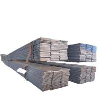 China Mild Steel Flat Bar on sale