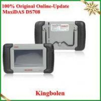 Original Autel MaxiDAS DS708 Update by Internet of High Quality Fast Shipping