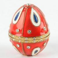 Buy cheap High Quality jewelry boxes wholesale india jewelry boxes manufacture china egg shape jewelry box from wholesalers