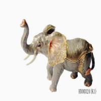 Buy cheap custom elephant shaped jewelry box wholesale from wholesalers