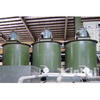 Agitation Tank for Chemical Reagent Manufactures