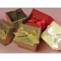 Gift Box cube gift boxes with lids China Made Luxury Cube Boxes For Party Manufactures