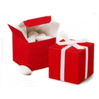 Gift Box cube gift boxes wholesale Graceful Design Factory Direct Custom Cube Boxes Manufactures