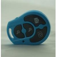 wireless shutter, bluetooth remote shutter, zoom function for apple mobile phone Manufactures