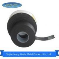 black high voltage waterproof self fusing rubber tape Manufactures