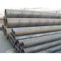 SSAW-Steel-Pipe large diam Manufactures