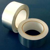 Hotmelt Linered Aluminium Foil Tape