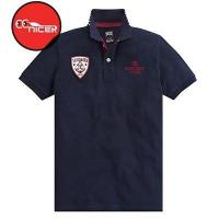 PTS-11Navy polo shirt Navy polo shirt Manufactures