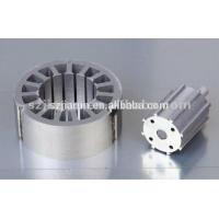 wind generator armature stator lamination core Manufactures