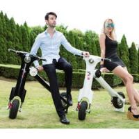 China folding electric mobility scooter AT-185 on sale