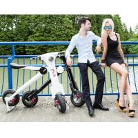 Buy cheap Electric Scooter Model Number:K350 from wholesalers