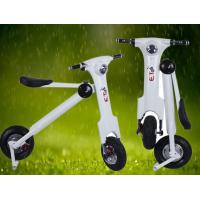 Buy cheap kids electric scooters for sale AT-185 from wholesalers