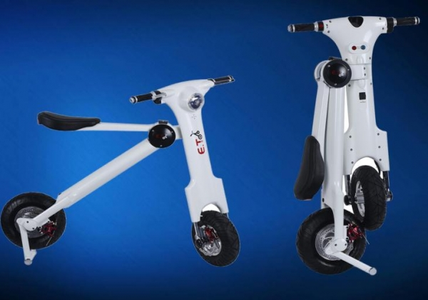 Quality electric motor scooters for adults AT-185 for sale