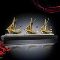 Middle east favourite small model boats Manufactures