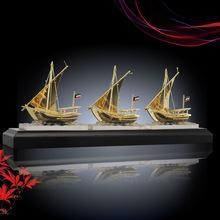 Quality Middle east favourite small model boats for sale