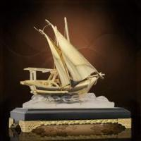 Excellent metal ship model Manufactures
