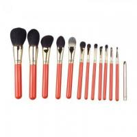 Buy cheap 13pcs Professional top quality squirrel hair Makeup brush set from wholesalers
