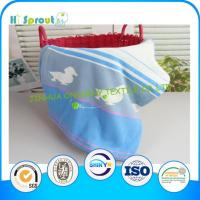 Knitted Cotton Baby Blanket Manufactures