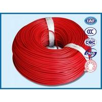 Copper core pvc soft rubber flexible welding cable 25mm2 Manufactures