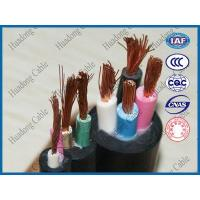 Highly flexible flat cable 18awg Manufactures