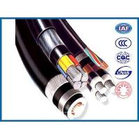 Submersible pump cable armored Manufactures