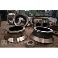 Cone crusher spare parts Manufactures