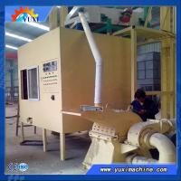 Buy cheap Aluminum plastic separator Medical Blister Recycling Equipment from wholesalers