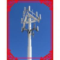 Cellular Tower for communication pole