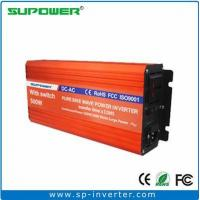 China INVERTER WITH BYPASS 500W Pure Sine Wave Inverter With bypass on sale