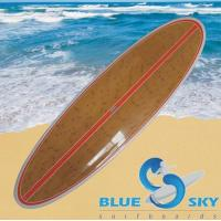 China bamboo wood stand up paddle board on sale