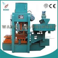 China Cement tile making machine on sale