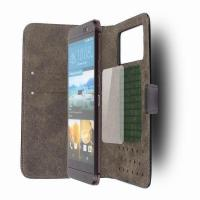HTC Crazy-horse Leather Case Manufactures