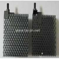 China MMO(Mixed Metal Oxide coating) Titanium Anode for Water Ionizer on sale