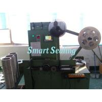 China SMT-PX-500B Vertical semi-automatic winding machine for SWG on sale