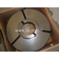 Buy cheap Titanium MMO anode Cathodic Protection Ribbon Anode of Steel in Concrete and Masonry from wholesalers