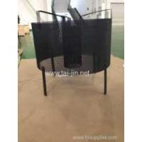 Buy cheap Titanium MMO anode Basket titanium MMO mesh anode from wholesalers