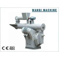 China Feed&wood pellet mac Wood pellet machine on sale
