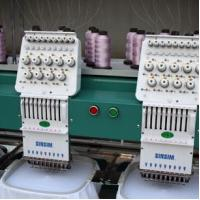 Compact Cap Embroidery Machine Manufactures