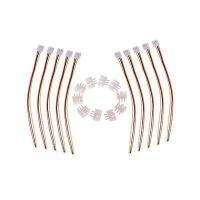 Antenna Series 10pcs JST-XH 2S Connector Balance Wire for Li-Po Batteries Manufactures