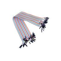 Antenna Series RC Wire Connector Color Jumper Wire Cable Manufactures