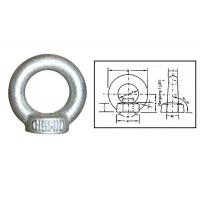 DIN 582 Ring Nut Manufactures