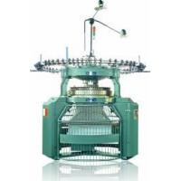 High Speed Rib Knitting Machine RS-S/L Manufactures