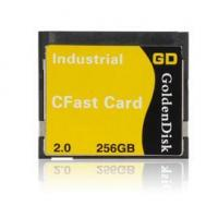 Industrial Cards GDCFS-256SS