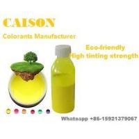 CTH series eco-friendly water based pigment paste Manufactures