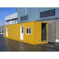 China Modified Shipping Container House wholesale