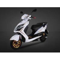 Electric Adult Chinese Motorcycle For Sale KULEI-1 Manufactures