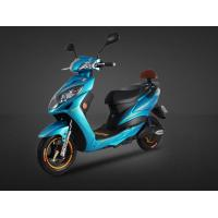 Two wheel Rechargeable Electric Motorbike KUPAI-1 Manufactures