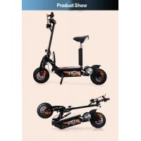 Buy cheap 2014 ES16 New Fashion Self-Balancing Two-Wheel Electric Scooter from wholesalers